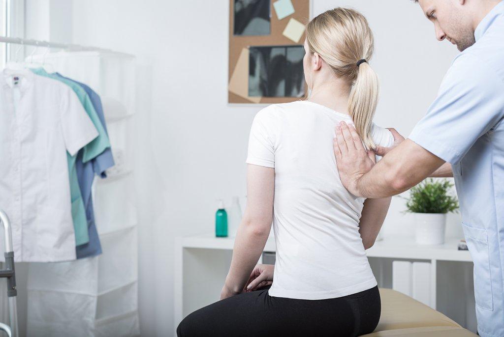 bezoek physiotherapy improve wageningen